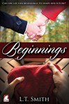 Beginnings - L.T. Smith