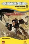 La Odisea De Los Toa / Voyage of Fear (Bionicle Aventuras) - Greg Farshtey, Diana Villanueva Romero
