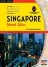 Singapore Street Atlas - Periplus Editors, Periplus Editors