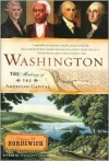 Washington: The Making of the American Capital (MP3 Book) - Fergus M. Bordewich, Richard Allen