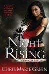 Night Rising - Chris Marie Green