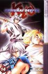 Samurai Deeper Kyo, Volume 14 - Akimine Kamijyo