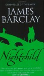 Nightchild - James Barclay