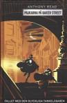Fallet med den olyckliga tankeläsaren (Pojkarna på Baker Street, #2) - Anthony Read, David Frankland, Helena Olsson