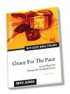 Grace For The Pace: God's Word For Stressed & Overloaded Lives (Bite Sized Bible Studies) - Beth Jones