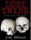 Lost Twins: Look Alike, Die Alike (The Kidnapped Series Book 2) - J.M. Wilson