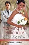 Marrying Her Billionaire Church Man: A BWWM Clean Marriage And Pregnancy Christian Romance - Shannon Gardener, BWWM Club