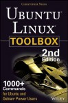 Ubuntu Linux Toolbox: 1000+ Commands for Power Users - Christopher Negus