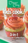 Kids Cook! 3-in-1 Cookbook Collection - Jean Paré