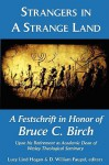 Strangers in a Strange Land - Lucy Lind Hogan, David W. Faupel