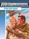 Tanguy & Laverdure - Teror dari Udara (Tanguy & Laverdure, #9) - Jean-Michel Charlier, Albert Uderzo