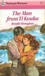 The Man from Ti Kouka - Rosalie Henaghan