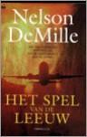 Het Spel Van De Leeuw - Nelson DeMille, Gert Jan de Vries, Studio Jan de Boer BNO