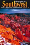 Photographing the Southwest: Volume 1--Southern Utah (2nd Ed.) (Photographing the Southwest) - Laurent Martres
