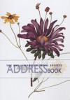 The Royal Horticultural Society Address Book (Rhs Address Book) - Brent Elliott