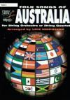 Strings Around the World -- Folk Songs of Australia: Violin 3 - Lois Shepheard