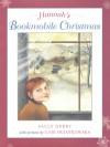 Hannah's Bookmobile Christmas - Sally Derby, Gabi Swiatkowska