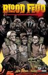 Blood Feud #1 - Cullen Bunn, Drew Moss, Nick Filardi