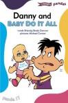 Danny and Baby Do It All (Pandas) - Brianog Brady Dawson