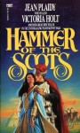 Hammer of the Scots - Jean Plaidy