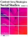 Content-Area Strategies: Social Studies Grades 7-8 - Walch Publishing