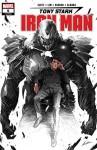 Tony Stark: Iron Man (2018-) #5 - Alexander Lozano, Dan Slott
