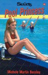Pool Princess - Michele Martin Bossley