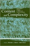 Content and Complexity: Information Design in Technical Communication - Mara J. Einstein, Mara J. Einstein