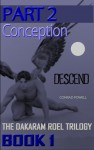 The Christian Vampire Series - Part 2 - The Vampire's Conception - A Victor Paul Short Story - Conrad Powell