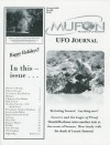 Mutual UFO Network: MUFON Journal (December 2009) Socorro and the Logic of Proof; David Twichell; Mark Easter; the Cutler Twining; Brazil Blackout; Sightings: Oshawa Canada, Niagara Falls, Lucan/Dublin, Esch/Alzette, Tamualipaz Mexico, Kerikeri NZ (No. 50 - James Carrion, Donald R. Burleson Ph.D., Gary R. Golem, Barry H. Downing, Mark Easter, Stanton T. Friedman, Richard Lang, George Filer, Chuck Rever - Tomas Klasson, Davin A. McLeod, Larry Rimbert Jr., Maxine Bomareto