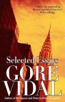 Selected Essays - Gore Vidal