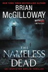The Nameless Dead: An Inspector Devlin Thriller (Inspector Devlin Thrillers Book 5) - Brian McGilloway