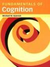 Fundamentals of Cognition - Michael W. Eysenck