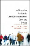 Affirmative Action in Antidiscrimination Law and Policy: An Overview and Synthesis, Second Edition - William M. Leiter, Samuel Leiter