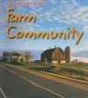 Farm Community (Neighborhood Walk) - Peggy Pancella