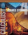 Multivariable Calculus: Concepts and Contexts - James Stewart