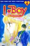 I Love Boy Vol. 4 - Yu Asagiri