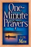 One-Minute Prayers(TM) for Men - Harvest House Publishers