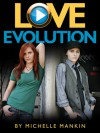 Love Evolution - Michelle Mankin