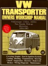 VW Transporter Workshop Manual - R.M. Clarke