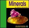 Minerals - Adele Richardson