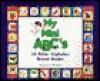 My Mini ABC's: 24 Bible Alphabet Board Books - Jill Dubin