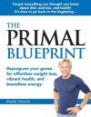 The Primal Blueprint - Mark Sisson