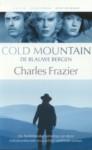 De blauwe bergen - Charles Frazier, Pauline Moody