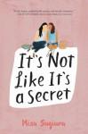 It's Not Like It's a Secret - Misa Sugiura