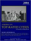 America's Top Rated Cities 2004: A Statistical Handbook : Western Region (America's Top Rated Cities: a Statistical Handbook: Western Region) - Alison Blake, Rhoda Garoogian, Philip Rich