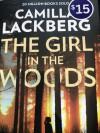 The Girl in the Woods (Fjällbacka #10) - Camilla Läckberg