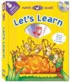 Let's Learn: Nursery Rhymes for Fun & Learning [With CD (Audio)] - Anthony Parisi