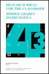 Middle Grades Mathematics (Research Ideas for the Classroom) - National Council of Teachers