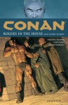 Conan Volume 5: Rogues in the House - Timothy Truman, Cary Nord, Tomás Giorello